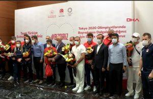 Türkiye 13 madalyayla rekor kırdı! İşte liste liste ülkelerin madalya sıralaması
