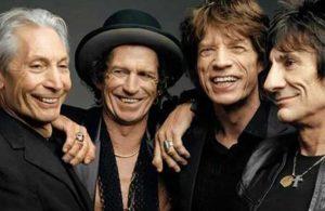 Rolling Stones'un efsane davulcusu hayatını kaybetti