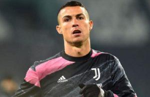 Ronaldo transfer haberlerine sosyal medyadan cevap verdi