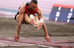 Necati Er olimpiyat altıncısı oldu