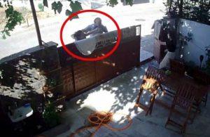 Komşusunu 'Evimin önünü kirletiyorsun' diyerek defalarca yumrukladı, serbest bırakıldı!