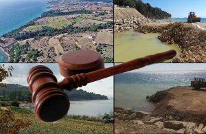 Bir çevre katliamı mücadelesi! Saros FSRU Limanı için gözler Edirne'de