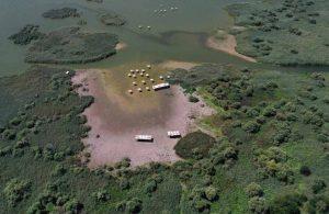 Üç ilde doğal sit alanları 'kesin korunacak hassas alan' ilan edildi