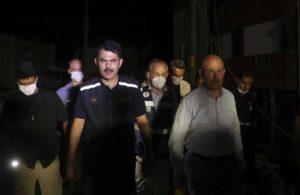 Soylu: Kastamonu'da 62, Sinop'ta 14 kayıp ihbarı var