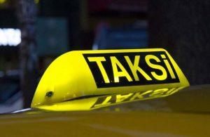 İBB'nin yeni taksi projesi, UKOME tarafından 8. kez reddedildi