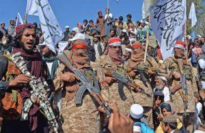 Taliban'dan uluslararası kuruluşlara 'fon' çağrısı