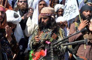 Taliban kız ve erkek öğrencileri ayırıyor