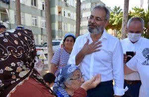 Üretici kadınlar buluşması Başkan Bozdoğan'ın katılımı ile gerçekleştirildi