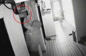 Asansör bir anda hareket etti, 2 aylık bebek hayatını kaybetti