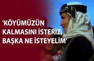 Turgut Özal'la köylülerin 'termik santral' diyaloğu gündem oldu