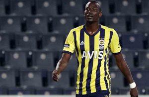 Thiam, Konyaspor ile anlaştı