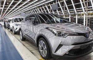 Çip krizi büyüyor! Toyota Adapazarı'ndaki üretime 2 hafta ara verdi