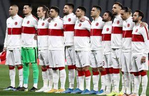 FIFA açıkladı: Türkiye 10 basamak birden düştü