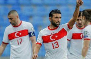 Umut Meraş Beşiktaş'ta