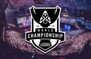 2021 LoL Dünya Şampiyonası için planlar değişti