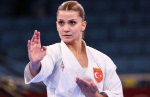 Dilara Bozan bronz madalya maçını kaybetti