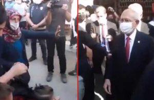 Kılıçdaroğlu'na büyük terbiyesizliğe tepki yağdı