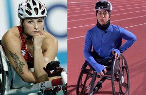 Tokyo'da Zübeyde Süpürgeci ve Hamide Doğangün atletizmde finalde