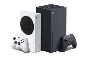 Edge tarayıcısını XboxSeries X/S ve XboxOne konsollarına getirdi