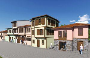 Tarihi Kentler Birliği'nden Mudanya'ya bir ödül daha