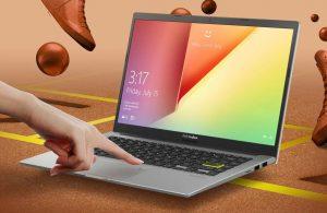 Asus VivoBook S14 : Taşınabilir, yenilikçi ve performanslı