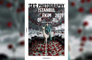 212 Photography İstanbul 1 Ekim'de başlıyor