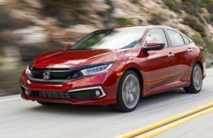 Honda Civic güncel fiyat listesi