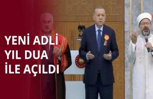 Erdoğan: Gece yarısı gözaltına alma gibi işlemlere son verdik