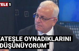 Merdan Yanardağ: Mustafa Kemal'e lanet okuyan birisi, bu ülkenin çoğunluğunu temsil etmiyor!