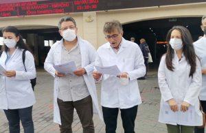 52 ilaç SGK kapsamından çıkarıldı, Demokrat Çağdaş Eczacılar kararı protesto etti