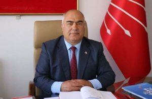 CHP'li başkan taciz iddiasıyla görevden alındı