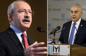 İYİ Partili yetkili: Cihan Paçacı'nın açıklamalarının Genel Merkez'de karşılığı yok
