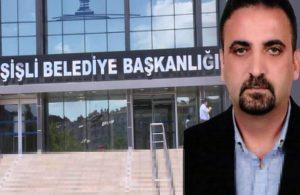 Açığa alınan Şişli Belediye Başkanı Yardımcısı beraat etti