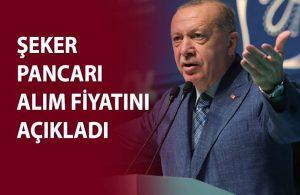 AKP'li Cumhurbaşkanı Erdoğan da pahalılıktan yakındı