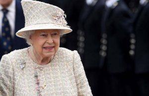 Planlar basına sızdı: Kraliçe Elizabeth'in ölümünün ardından 'Londra Köprüsü Operasyonu'