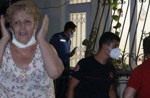 'Ayağım ağrıyor' diye hastaneye gitmişti, evinde cansız bedeni bulundu
