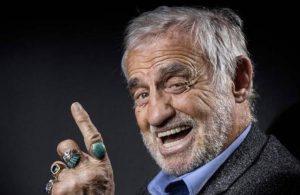 Jean-Paul Belmondo hayatını kaybetti