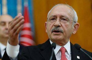 Kılıçdaroğlu: Kira meselesi için başka seçenek kalmadı