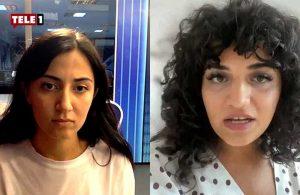 Dr. Larin Kayataş yaşananları anlattı: Meslekten menedilmeden önce WhatsApp grubundan attılar
