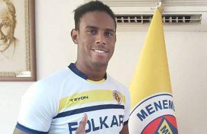 Balotelli'nin kardeşi Menemenspor'a transfer oldu