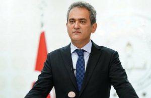 Karma atama tepkisi: 'Bakan Özer istifa'