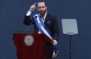 El Salvador Devlet Başkanı Bukele Twitter'da kendini 'Dünyadaki en havalı diktatör' olarak tanımladı