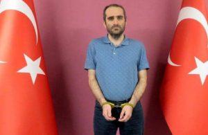 MİT operasyonuyla getirilen Fetullah Gülen'in yeğenine 'cinsel istismar' davasında tahliye