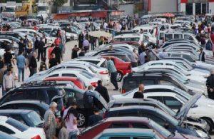 İkinci el otomobilde en çok satılan 10 marka belli oldu