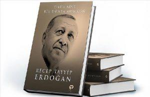 Erdoğan'ın kitabının reklamında hata yapıldı
