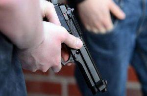 Ukrayna Cumhurbaşkanı Yardımcısı'nın aracına silahlı saldırı!
