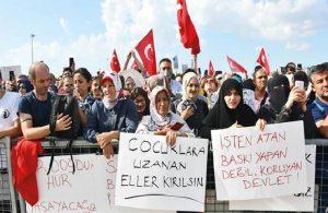 Aşı karşıtları şimdi de Ankara'da bir araya gelecek