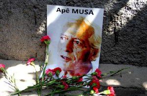 Gazeteci Musa Anter 29 yıl önce öldürüldü