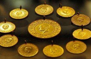 Altın yine düşüşte: Çeyrek altın ne kadar?