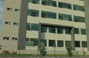 3. kattan atlayan İŞKUR personeli hayatını kaybetti